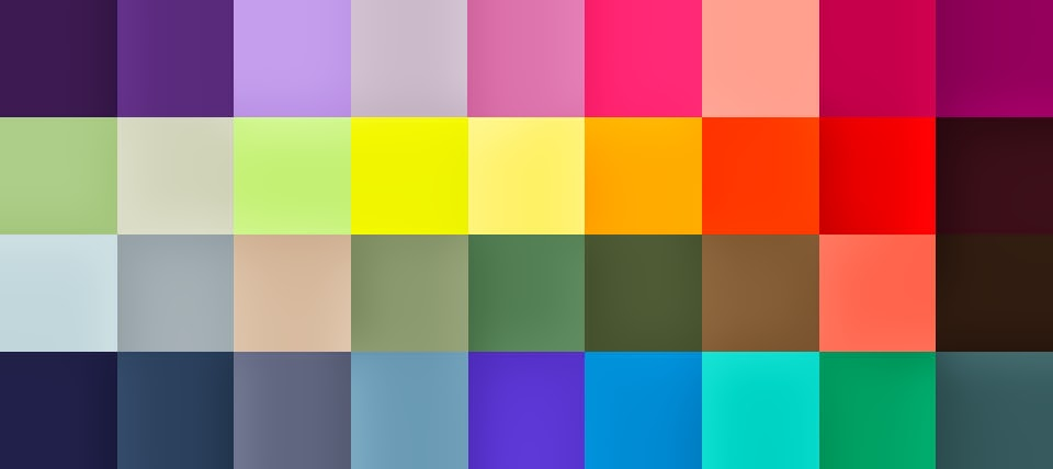 Inside Out Interiors Spring Summer Colour Trends 2014