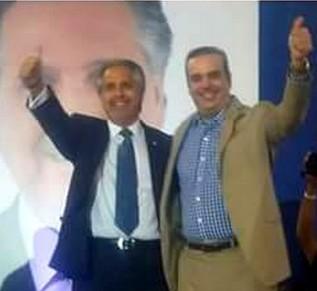 Alberto Atallah Proximo Senador DN.