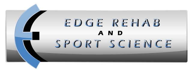 EDGE Rehab and Sport Science - Buffalo's best Physical Therapy, always 1:1