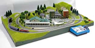 Deciding a Track Plan Before Building Your Model Railroad Layout