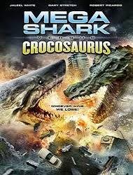 Filme Mega Shark Vs Crocosaurus   Dublado