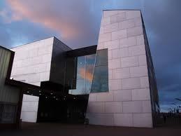 Museo de arte contemporaneo de Helsinki, Kiasma