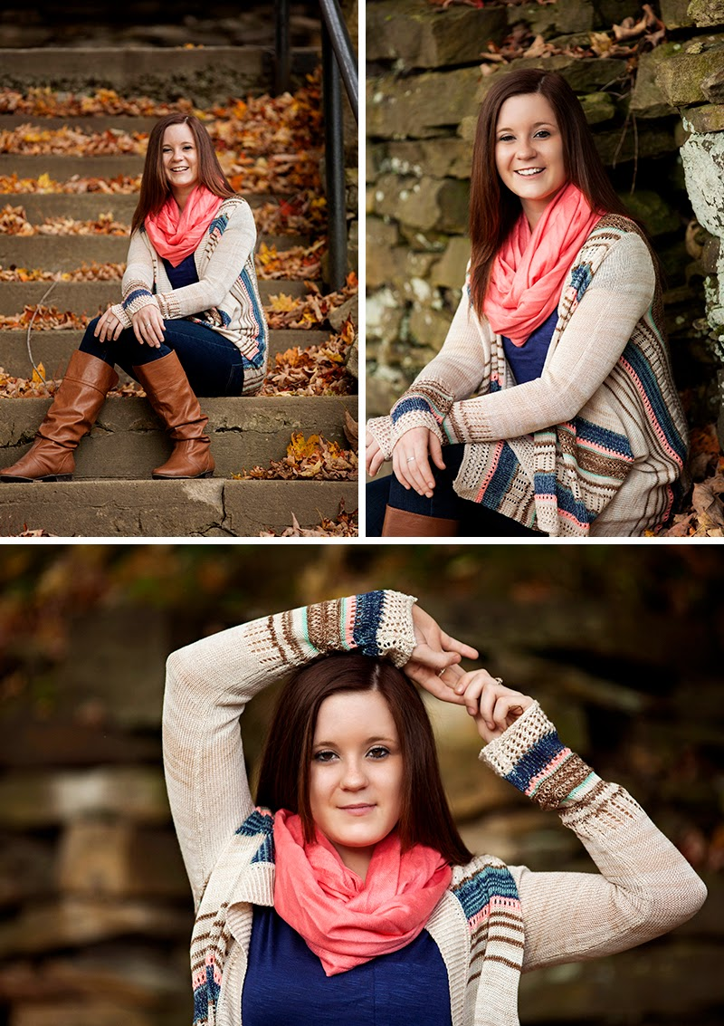 Demi Moniteau High School Senior Sandra Jackson Photography Western PA Photographer Parker PA Photographer