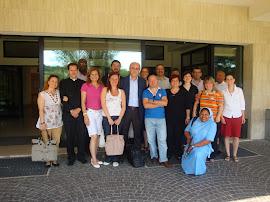 Semana Intensiva de Bioética junio 2011 - Ateneo Pontificio Regina Apostolorum, Roma