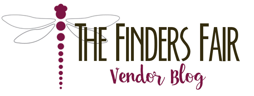 The Finders Fair Vendor Blog