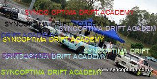 SYNC OPTIMA DRIFT ACADEMY