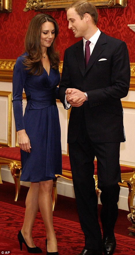 Royal Wedding Kate And William