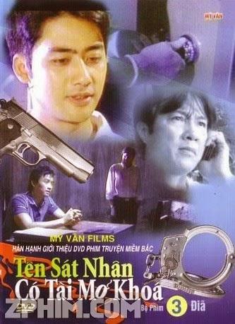 Tên Sát Nhân Có Tài Mở Khóa - Cảnh Sát Hình Sự (2008) Poster