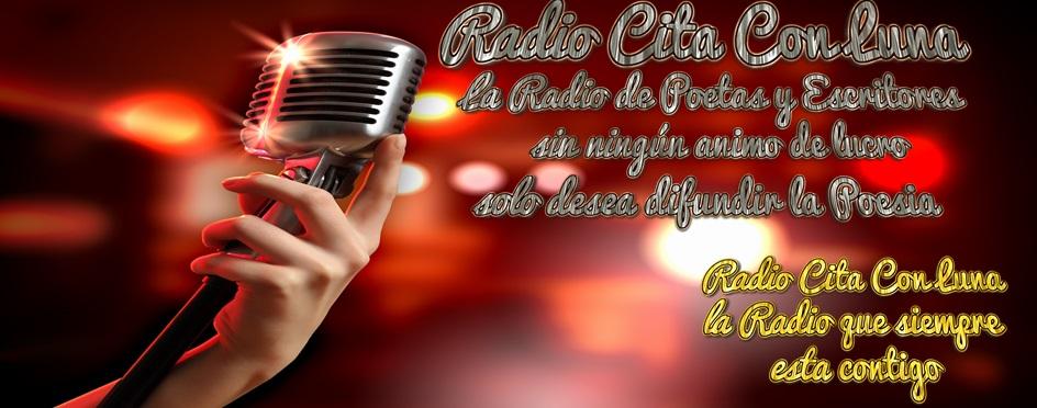 RADIO CITA CON LUNA