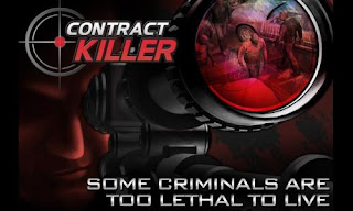 contract killer+android Free Download Game Android Terpopuler Gratis