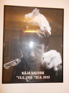 Obituary to Kaja.Saudek.