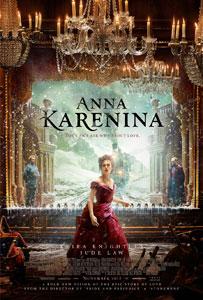 Poster original de Anna Karenina