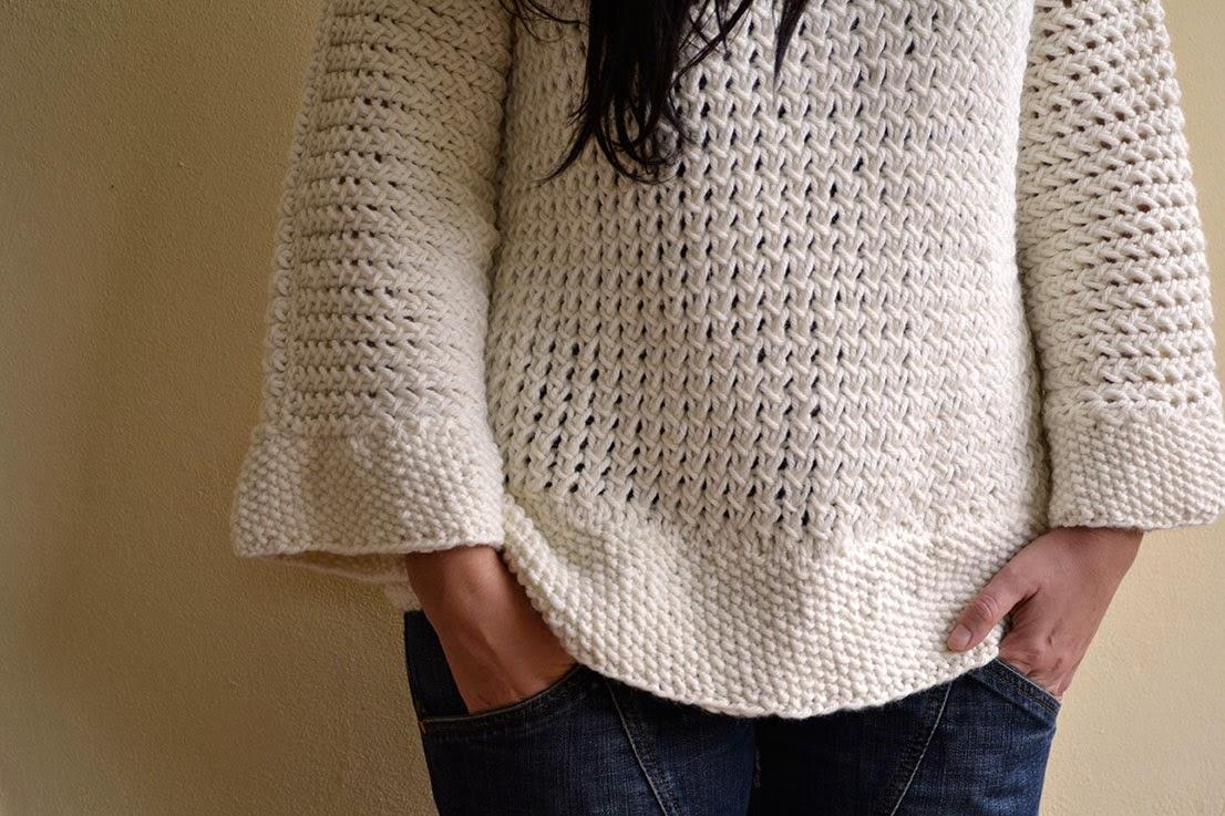 Pearl Knitter
