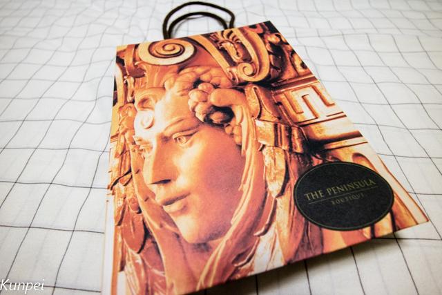 ペニンシュラ紙袋