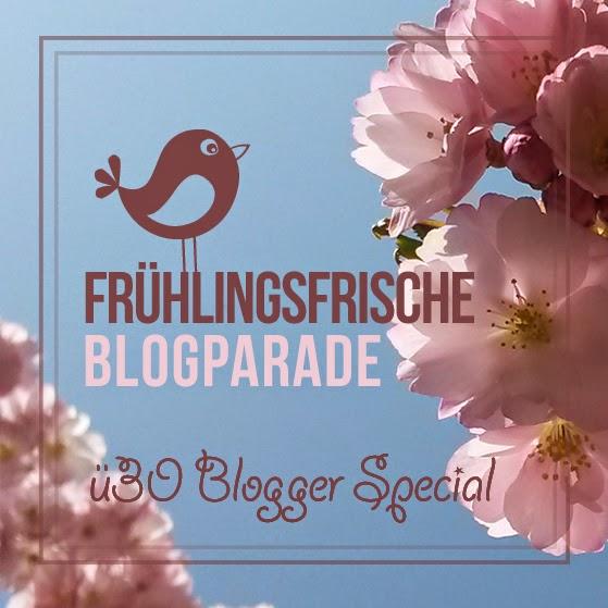 Ü30 Blogger Frühlingsaktion