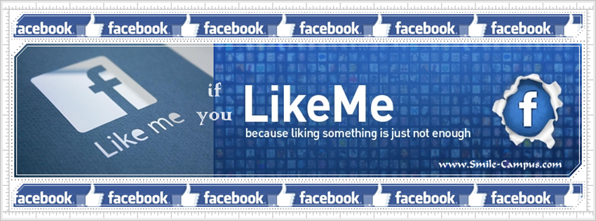 Custom Facebook Timeline Cover Photo Design Dot - 6