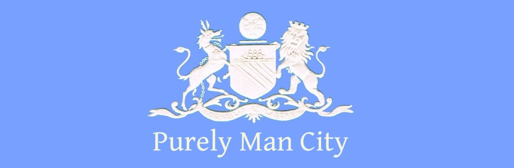 Purely Man City