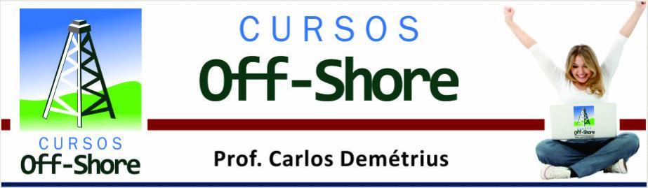 Cursos offshore