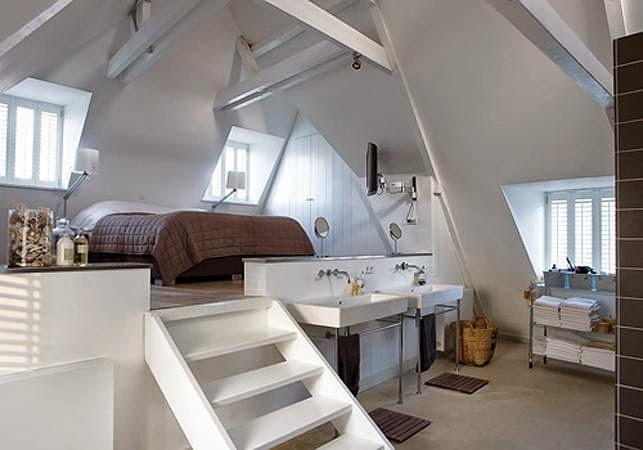 L 39 architetto risponde sottotetti e potenziale uso comune legge 11 dicembre 2012 - Camera da letto sottotetto ...