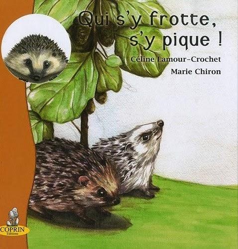 http://www.amazon.fr/Qui-sy-frotte-pique/dp/2919105078/ref=sr_1_47?s=books&ie=UTF8&qid=1389861722&sr=1-47&keywords=c%C3%A9line+lamour-crochet