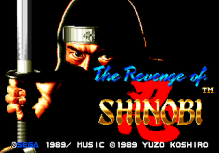 ... do Shinobi