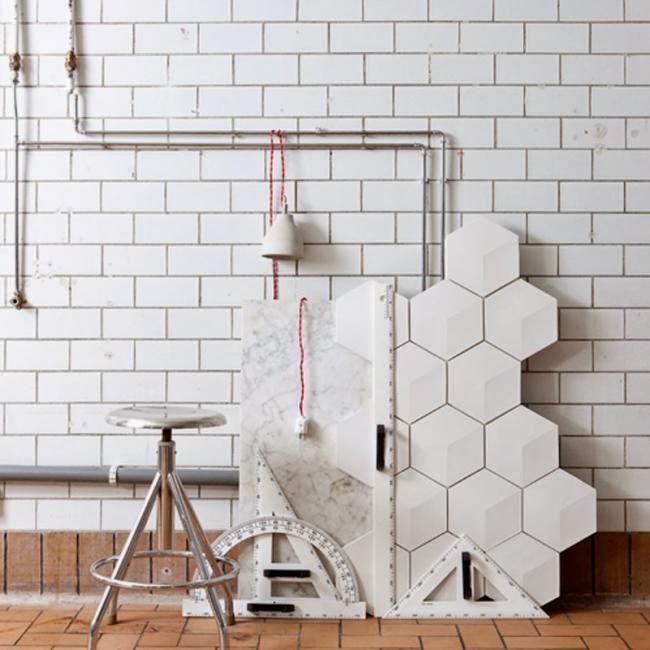 Baldosas Baño Pequeno:Marzua: ¿Quiere saber cuál es el mosaico de moda para su baño o