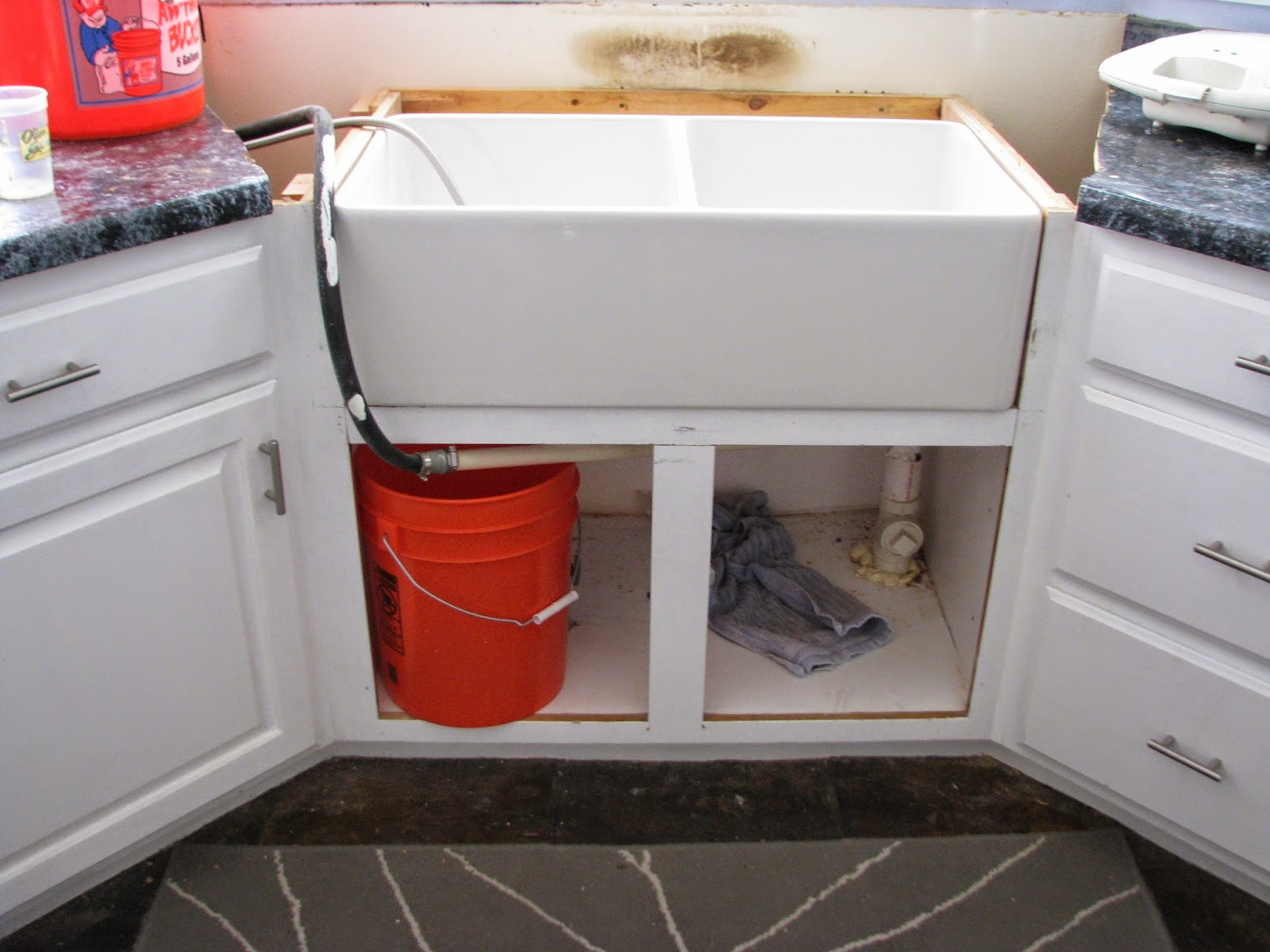 My So-Called DIY Blog: Resize Your Existing Cabinet and Doors to ...