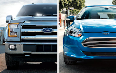 The Difference Between Buying a New or Used Car