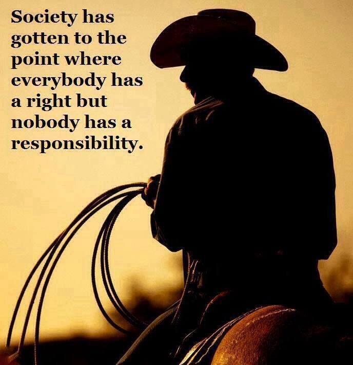Everybody's responsibility is nobody's responsibility essay write