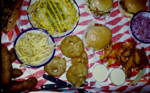 cheap restaurants london meat liquor