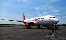Avianca nova marca