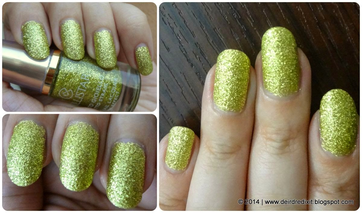 Collistar Lime Strass 641