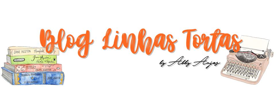 Blog Linhas Tortas