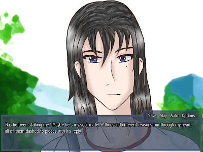 seraph and hellion visual novel review leigh