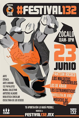 #Festival132