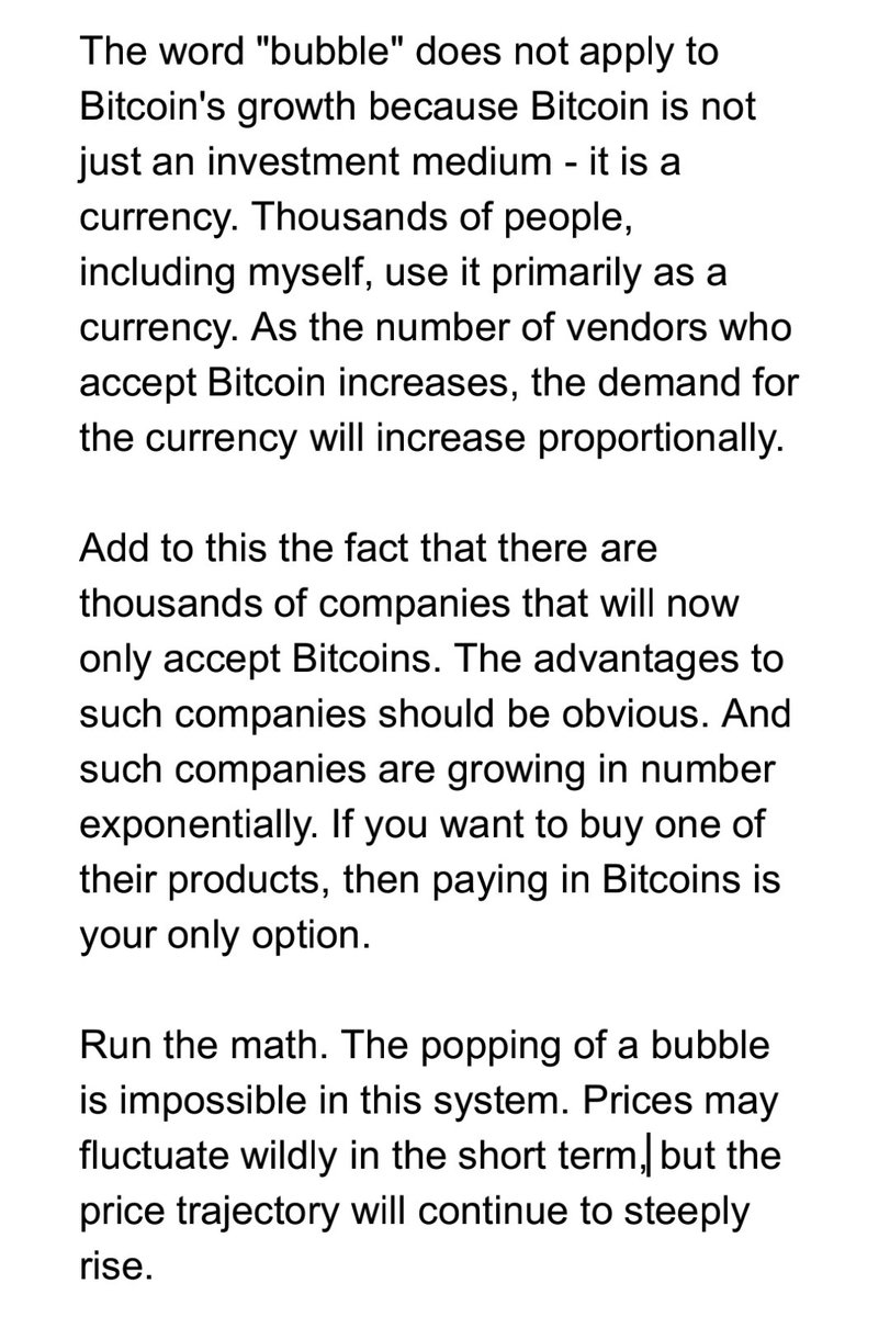 "McAfee On Bitcoin ""Bubble"""