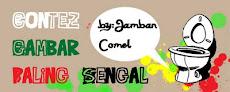 Contest:Gambar Paling Sengal by Jamban Comel