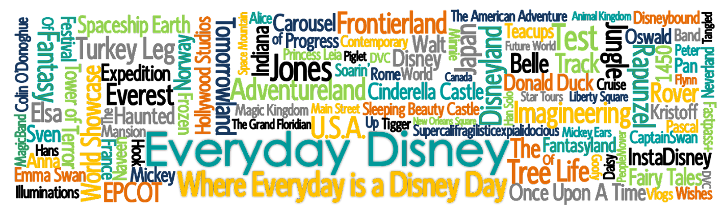 Everyday Disney