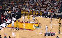 HD Courts Mod