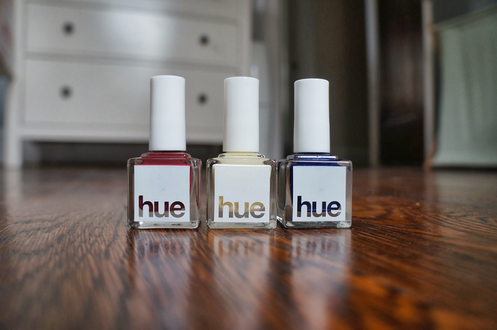 Square Hue January 2014 review
