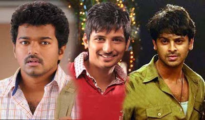 Vijay's Nanban - 3 Idiots