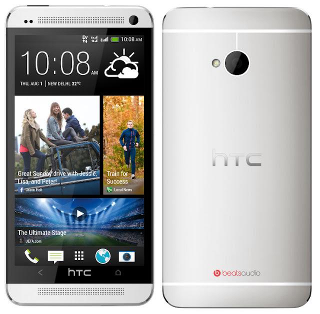 HTC One Dual SIM+