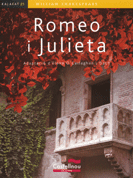 WILLIAM SHAKESPEARE, Romeu i Julieta, Castellnou Edicions / Almadraba Editorial.