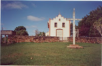 Capela São Caetano