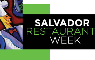 Salvador Restaurant Week