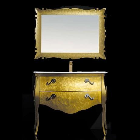 mueble MONACO neoclasico | tu Cocina y Baño