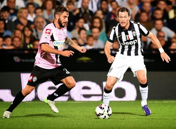 Berita Olahraga : Ulasan Laga Liga Italia Giornata Ke-4, Juve Kontra Cesena