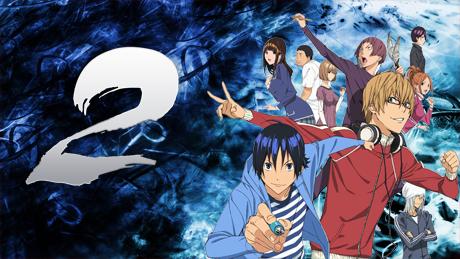 [Recomendacion de Anime] Bakuman I, II y III [Comedia, Shonnen, Romance, Vida Diaria] Bakuman+2