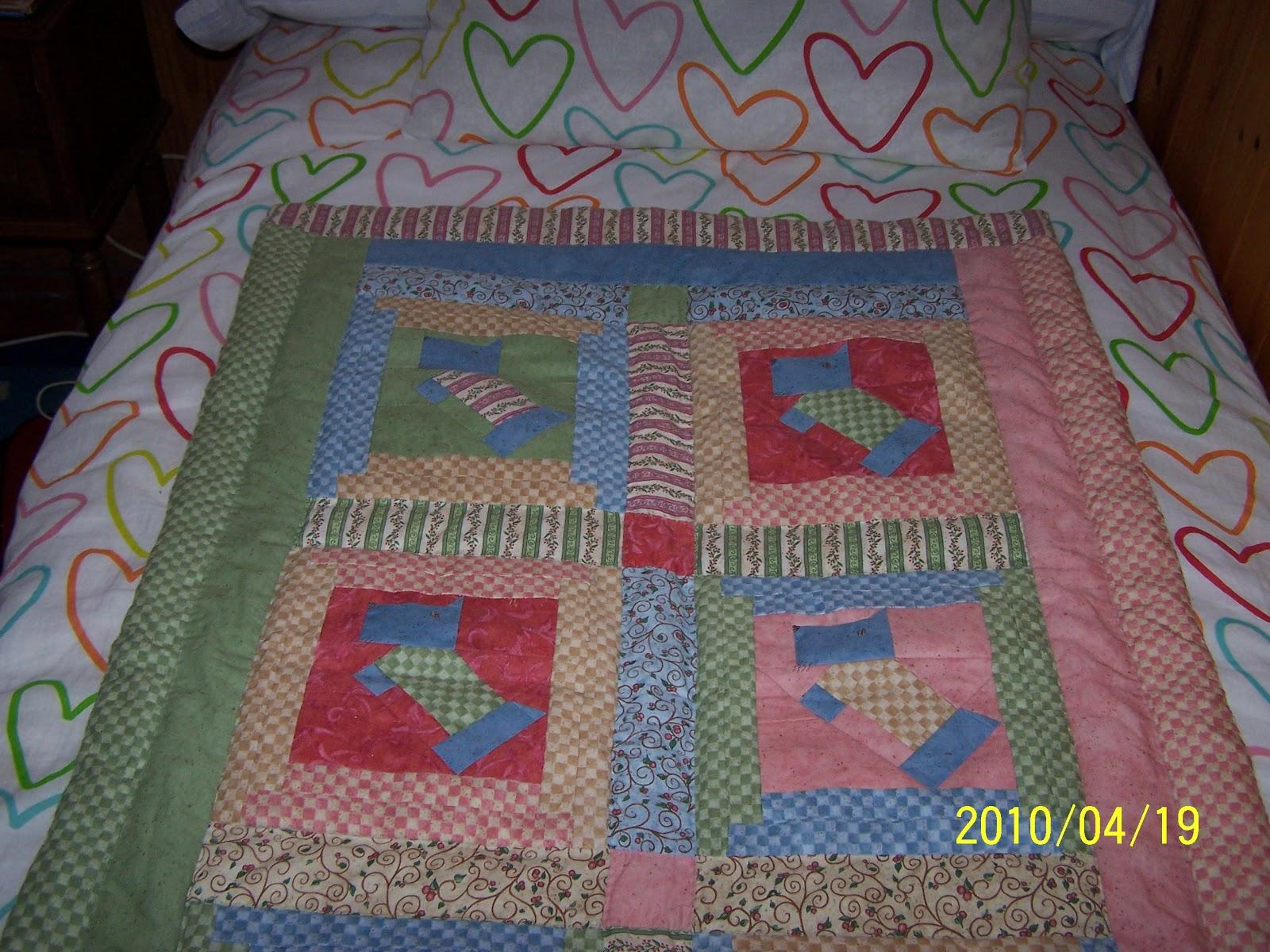 Pin patchwork patrones dise para hacer bolso genuardis - Patrones colchas patchwork ...