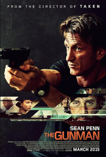 The Gunman (BRRip 1080p Ingles Subtitulada) (2015)